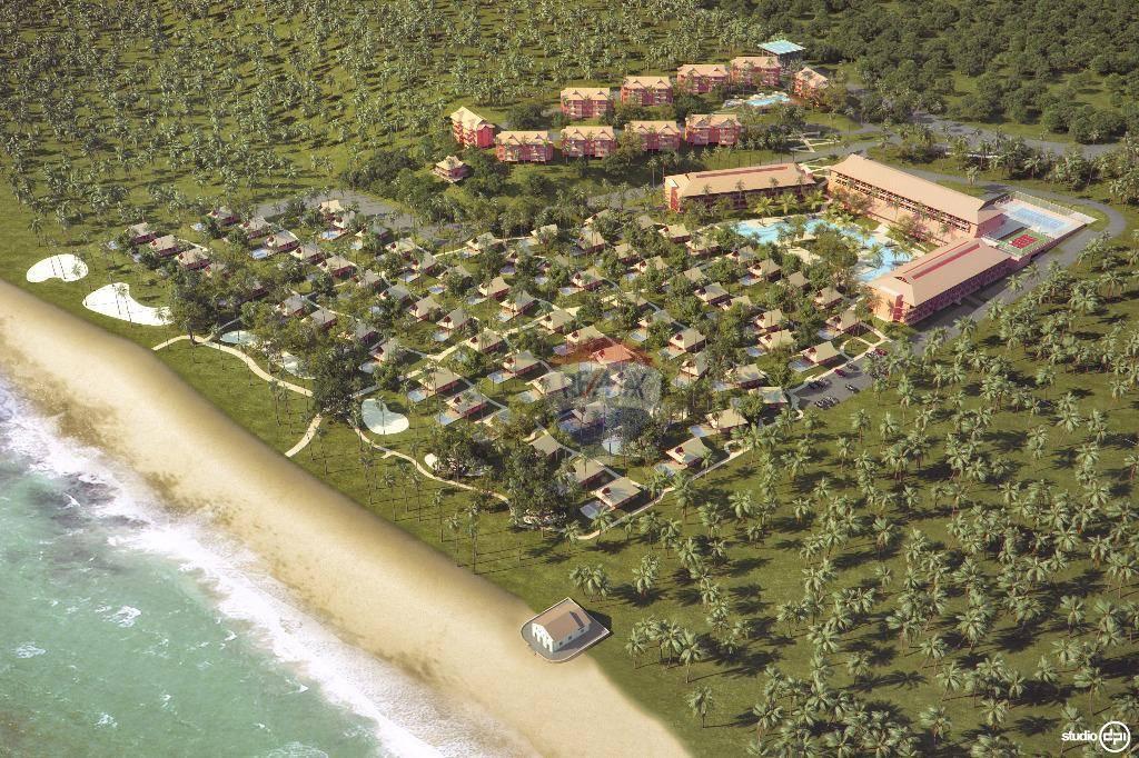 Eco Resort - Pria dos Carneiros, Oportunidade