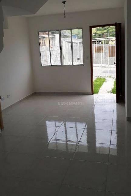 Casa de 2 dormitórios à venda em Centro (Caucaia Do Alto), Cotia - SP