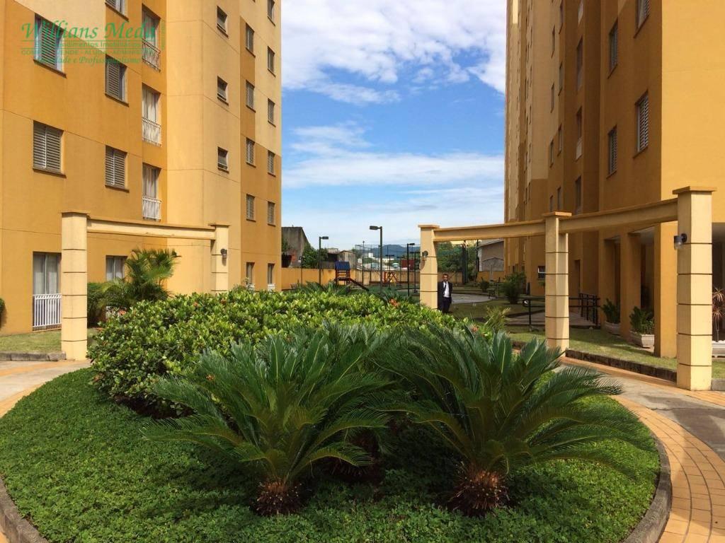 Apartamento residencial para venda e locação, Jardim São Jud