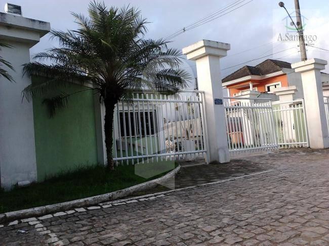 Terreno Condominio - Vargem Grande