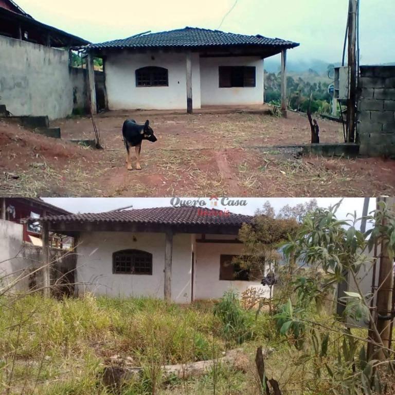 Casa residencial à venda, Serra Negra, Bom Jesus dos Perdões