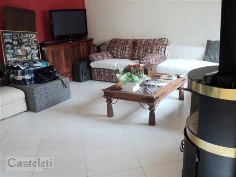 Casa de 2 dormitórios à venda em Jardim Proença I, Campinas - SP