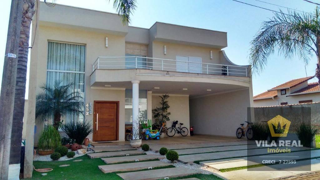 Casa comercial à venda, Condomínio San Marino, Artur Nogueira.