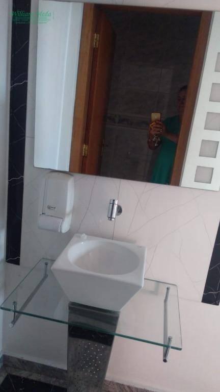 Sobrado com 3 dormitórios para alugar por R$ 6.000/mês - Par