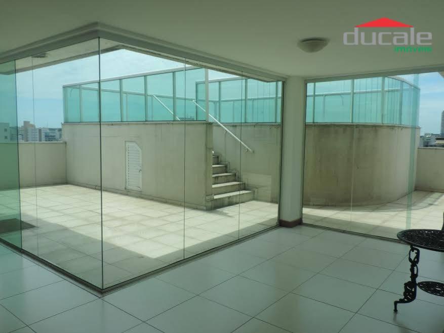 Cobertura Linear à venda, Jardim Camburi, Vitória.