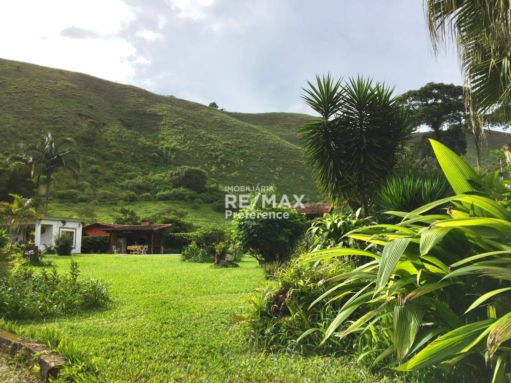 Fazenda / Sítio à venda em Jardim Salaco, Teresópolis - Foto 25