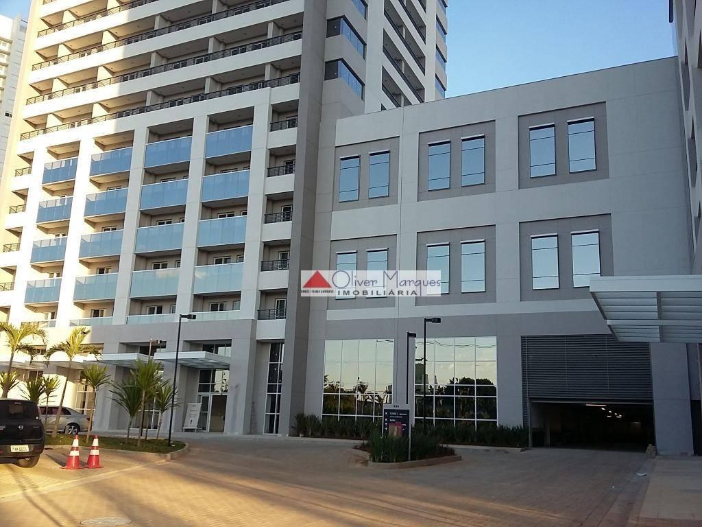Sala para alugar, 33 m² por R$ 1.500/mês  Avenida Hilário Pereira de Souza, 492 - Centro - Osasco/SP