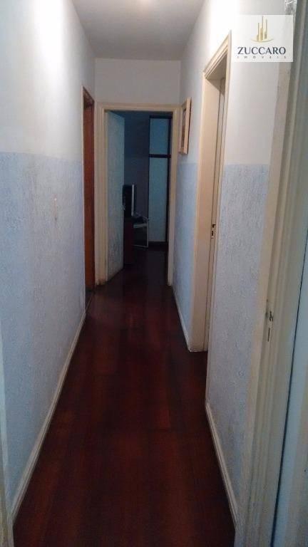 Casa de 3 dormitórios à venda em Jardim Santa Mena, Guarulhos - SP