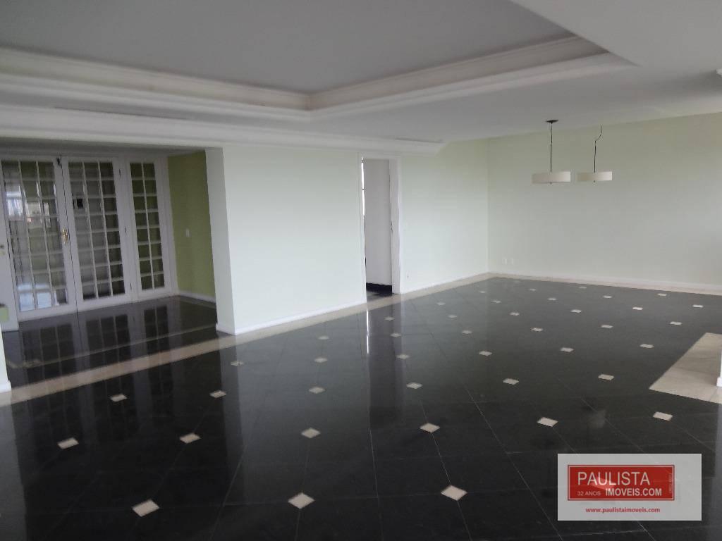 Apartamento residencial para venda e locação, Jardim Marajoara, São Paulo - AP8655.