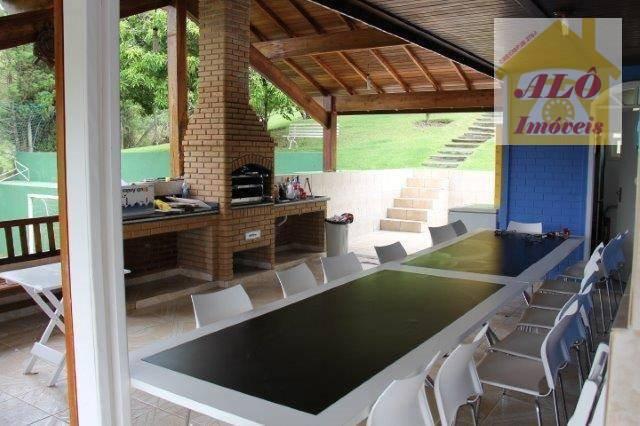 Chácara rural à venda, Atibaia Vista da Montanha, Atibaia.