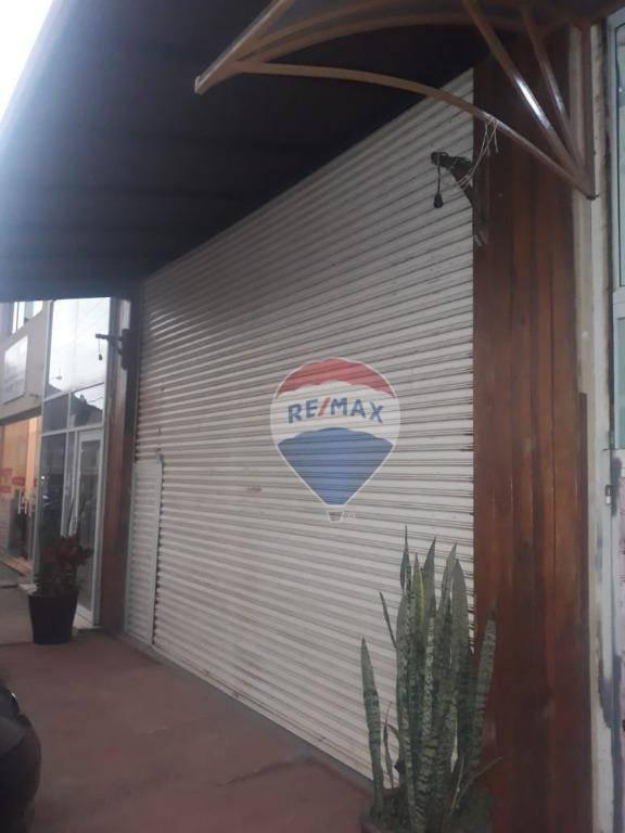 Salão para alugar, 50 m² por R$ 1.500/mês - Caetetuba - Atibaia/SP