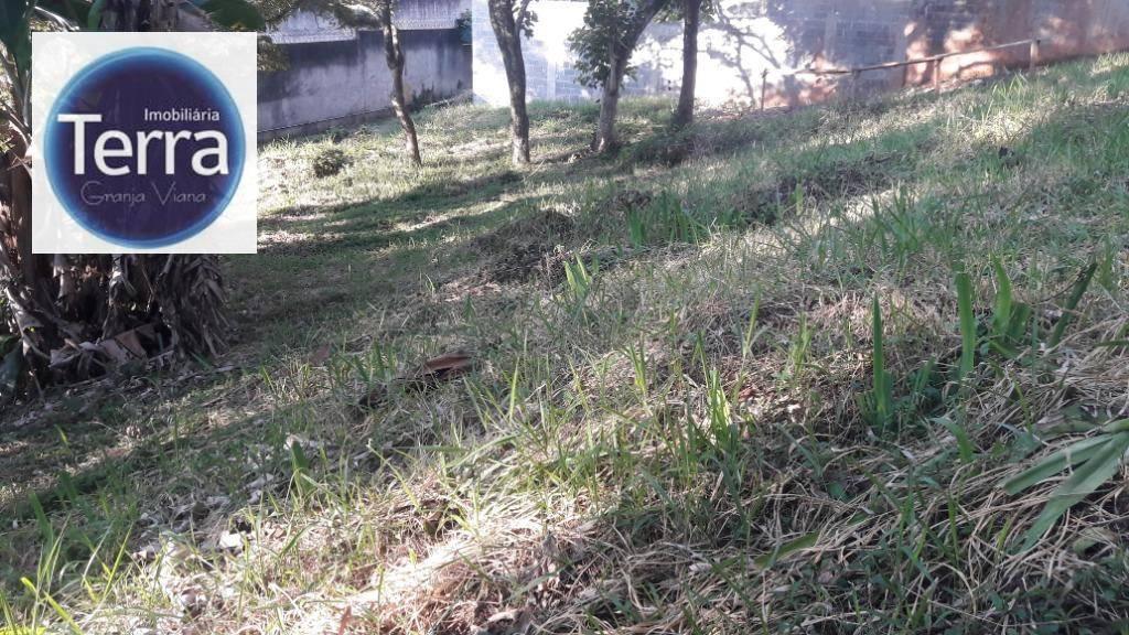 Terreno à venda, 1300 m² por R$ 600.000 - Palos Verdes - Palos Verdes