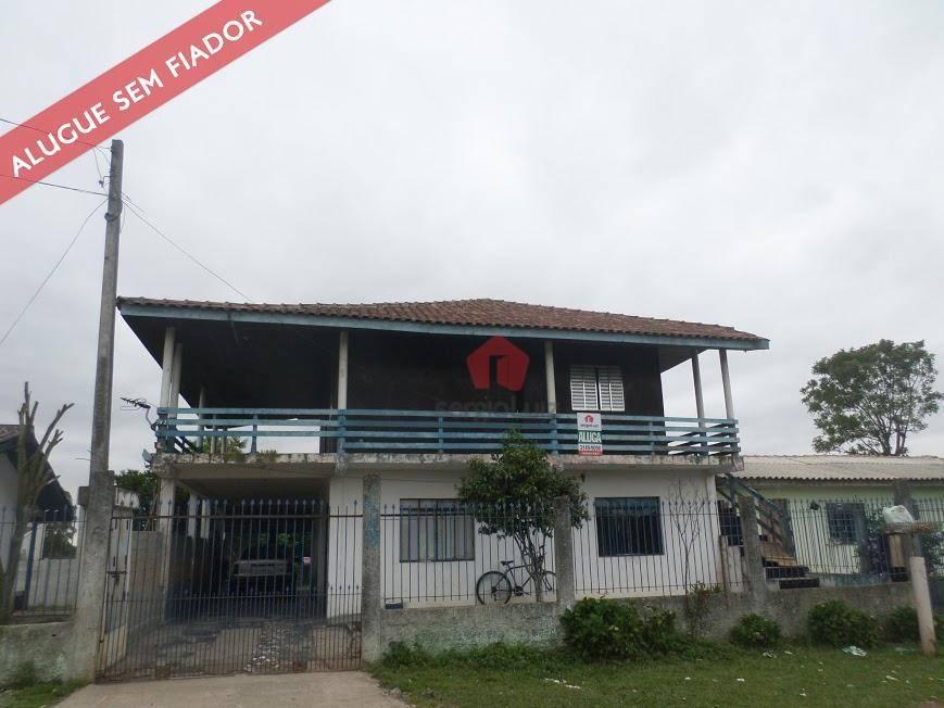 Casa / Sobrado para Locação - Roseira