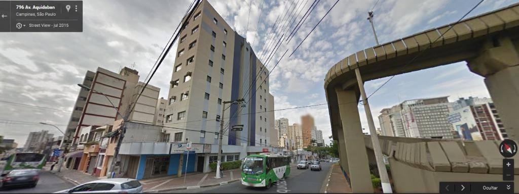 Sala, Centro, Campinas (SA0078)