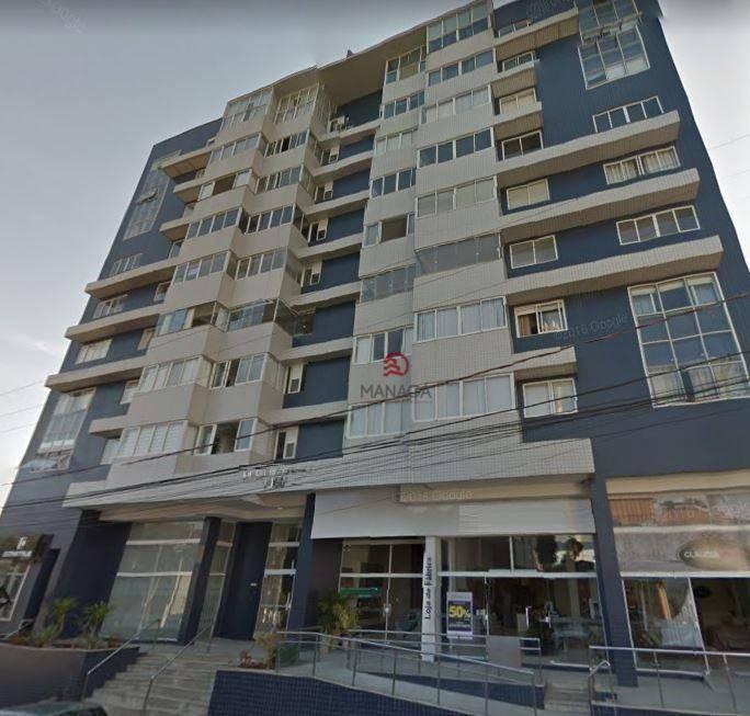 Apartamento com 3 dormitórios à venda, 163 m² por R$ 662.200 - Centro - Francisco Beltrão/PR