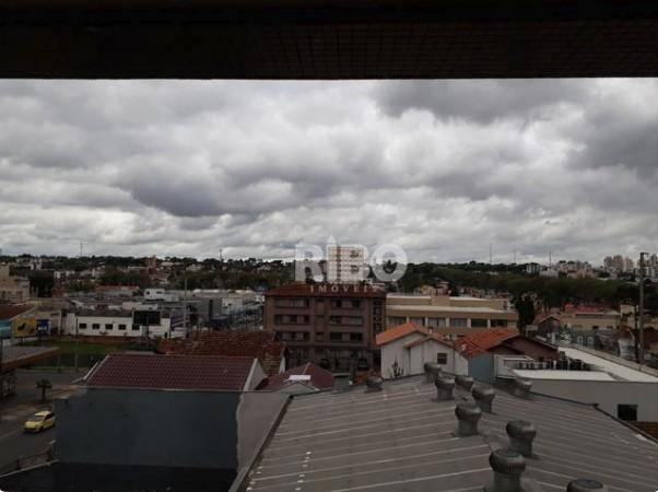 Flat à Venda - Curitiba