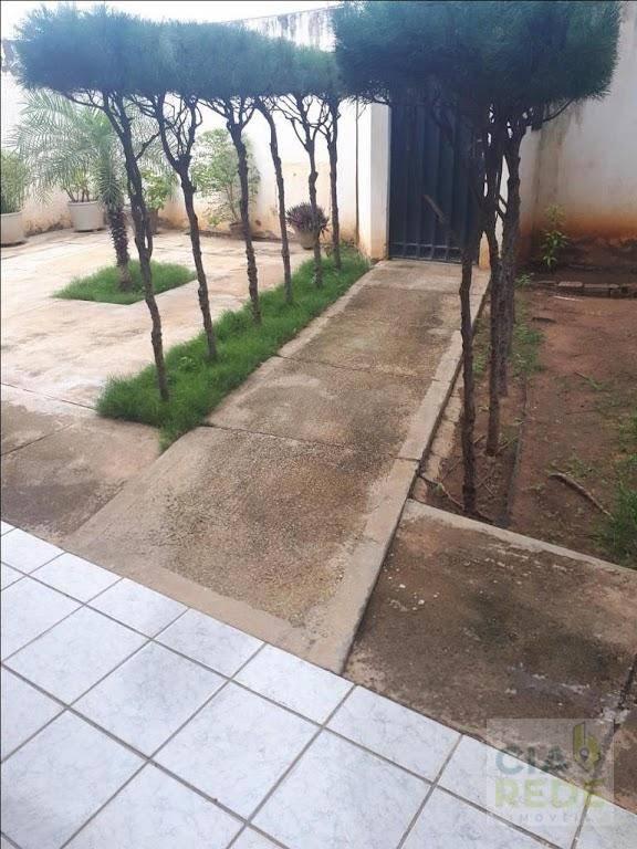 Casa à venda, 211 m² por R$ 350.000,00 - Nova Betânia - Mossoró/RN
