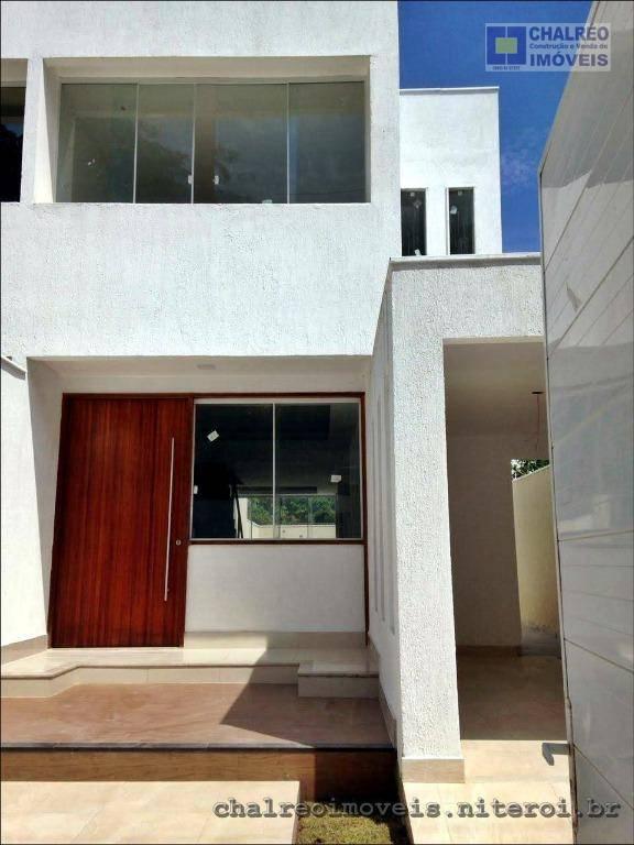 Casa em Maravista  -  Niterói - RJ