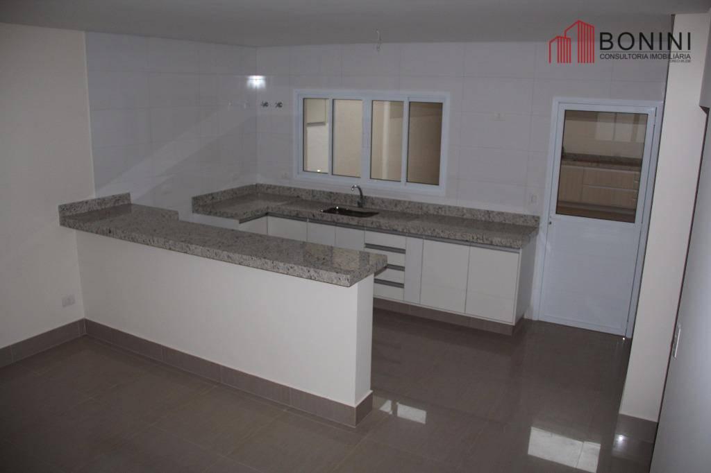 Casa 3 Dorm, Residencial Horto Florestal Jacyra I, Americana (SO0107) - Foto 7