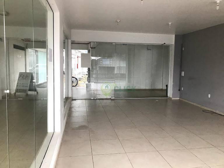 Estabelecimentos Comerciais Joinville Vila Nova 2141018