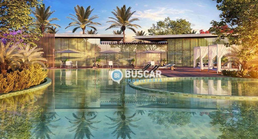 Terreno à venda, 290 m² por R$ 370.000 - Sim - Feira de Santana/BA
