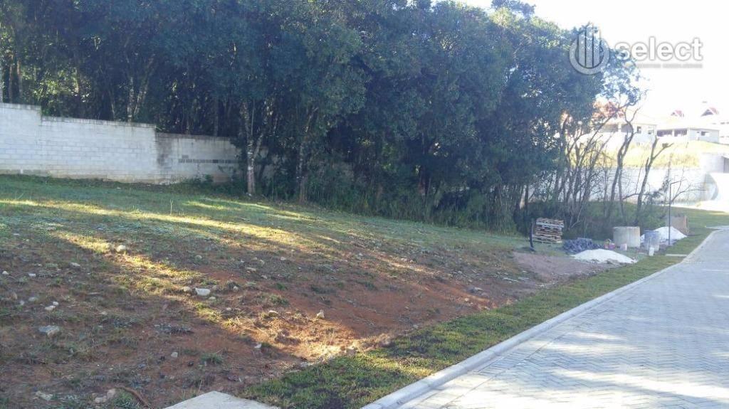 Terreno à Venda - Campo Comprido