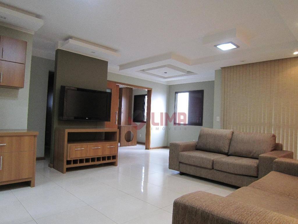 Lindo apartamento à venda na Vila Nova Cidade Universitária