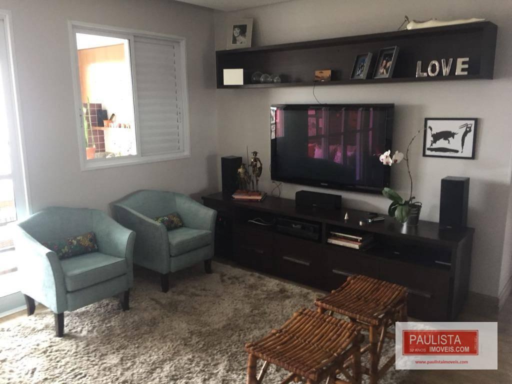 Apartamento para venda Interlagos condomínio futtura