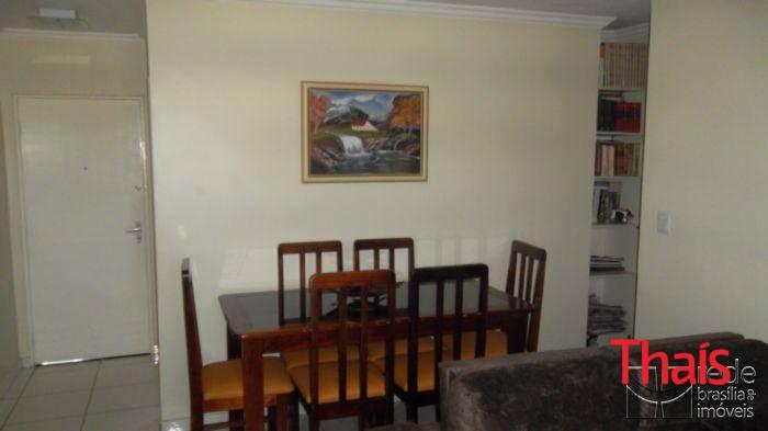 Apartamento de 3 dormitórios à venda em Cruzeiro Novo, Cruzeiro - DF