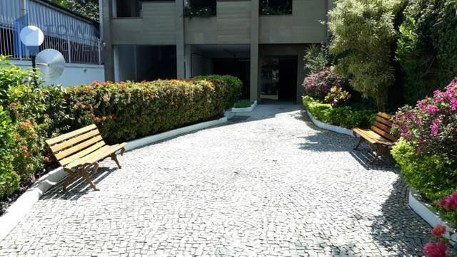 Apartamento com 2 dormitórios para alugar, 70 m² por R$ 1.400/mês - São Domingos - Niterói/RJ