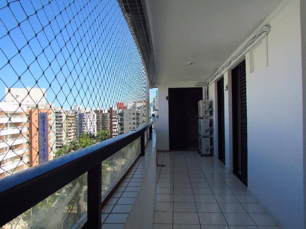 Apto 3 Dorm, Riviera de São Lourenço, Bertioga (AP1090)