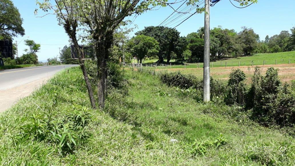Área 0 dormitórios em Gravataí, no bairro Parque Itacolomi