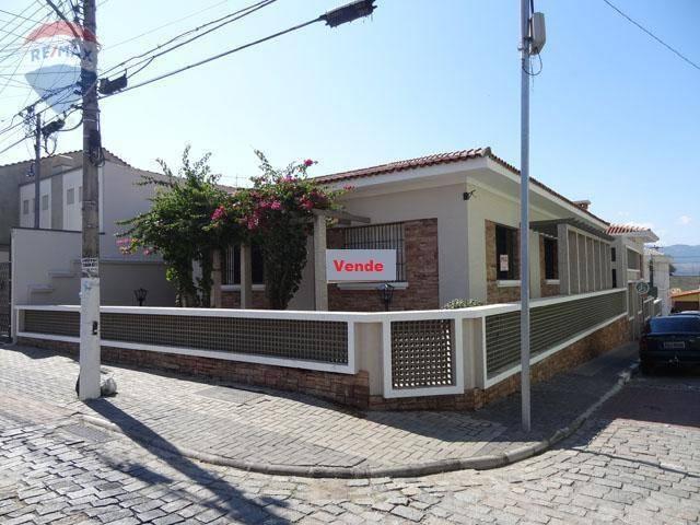 Casa à Venda no Centro de Atibaia SP