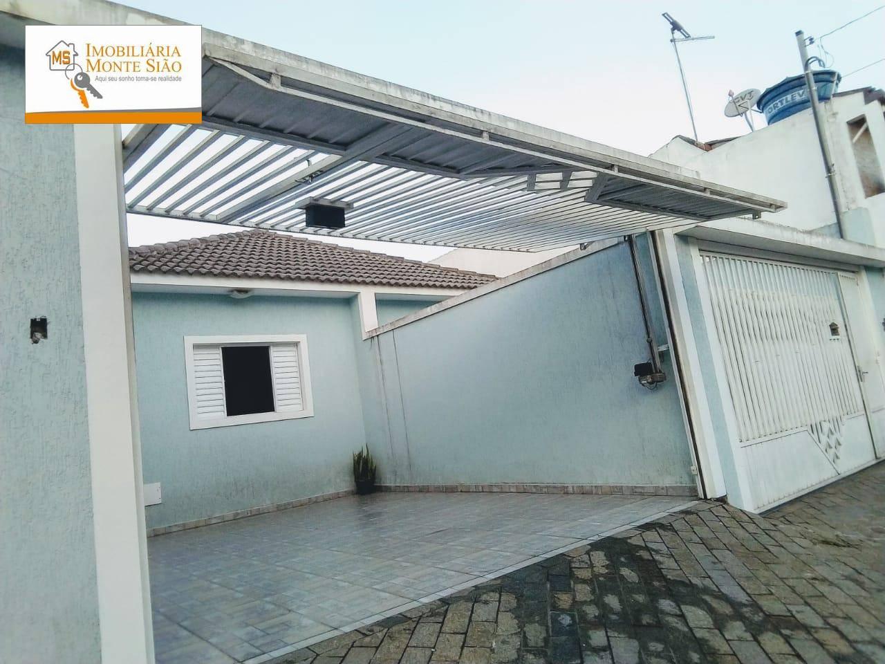 Casa com 2 dormitórios, 66 m² - Jardim Valéria - Guarulhos/SP