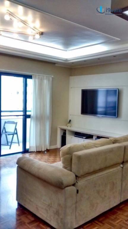 Apartamento de 4 dormitórios à venda em Jardim Aquarius, São José Dos Campos - SP