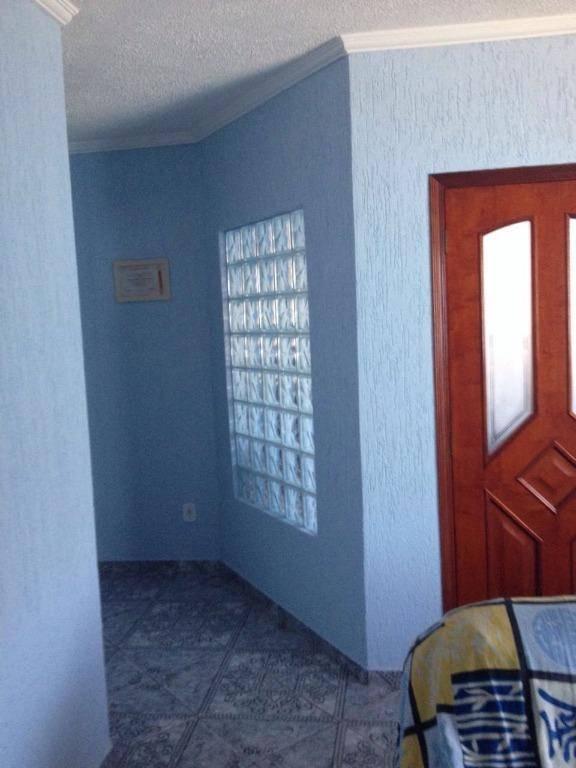 Casa 3 Dorm, Residencial Parque Pavan, Sumare (CA1728) - Foto 4