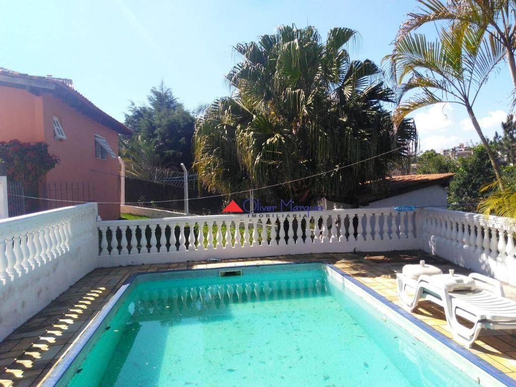 Casa à venda, 200 m² por R$ 1.600.000,00 - Chácara Vale do Rio Cotia - Carapicuíba/SP