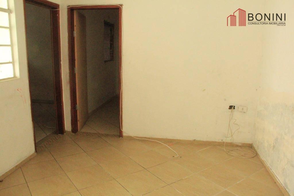 Casa 2 Dorm, Vila Jones, Americana (CA0252) - Foto 8