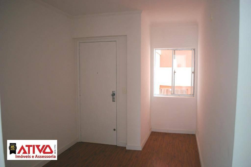 Apartamento com 3 dormitórios à venda, 58 m² por R$ 240.000,00 - Assunção - São Bernardo do Campo/SP