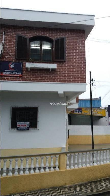 Prédio à venda, 400 m² por R$ 2.800.000,00 - Centro - Ribeirão Pires/SP