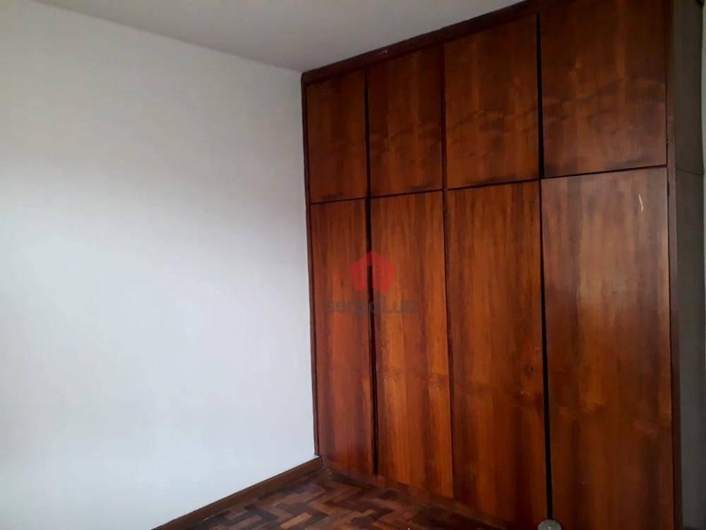 Apartamento para Locação - Centro Cívico