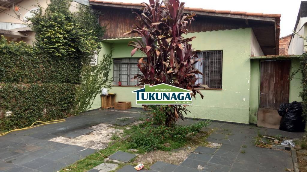 Casa à venda por R$ 500.000,00 - Vila Rosália - Guarulhos/SP