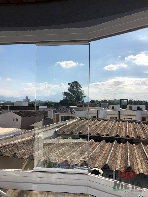 Apartamento com 2 Dormitórios à venda, 70 m² por R$ 350.000,00