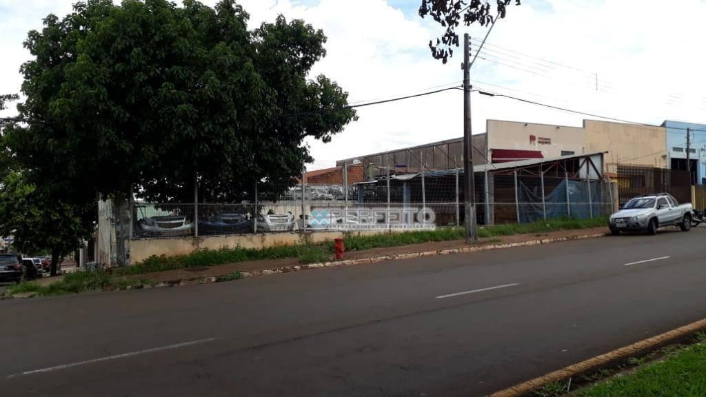 Terreno à venda no Jardim Athenas em Londrina, 495 m² por R$ 380.000