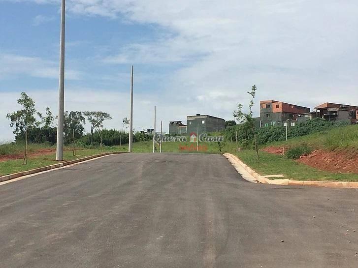 Terreno à venda, 150 m² por R$ 99.781 - Jardim Izildinha - G