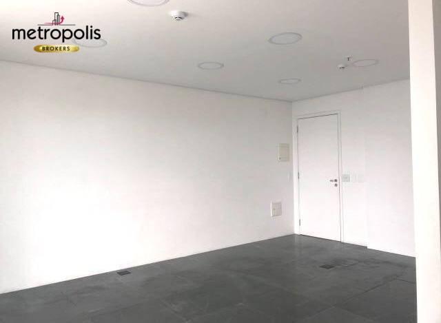 Sala à venda, 32 m² por R$ 230.000,00 - Jardim - Santo André/SP