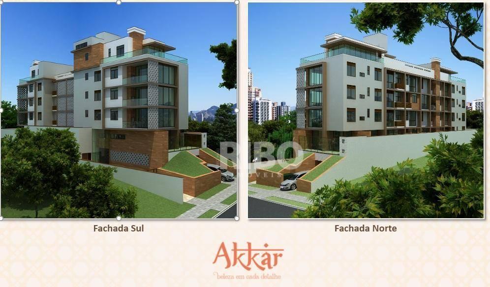 Akkar Residence - Curitiba