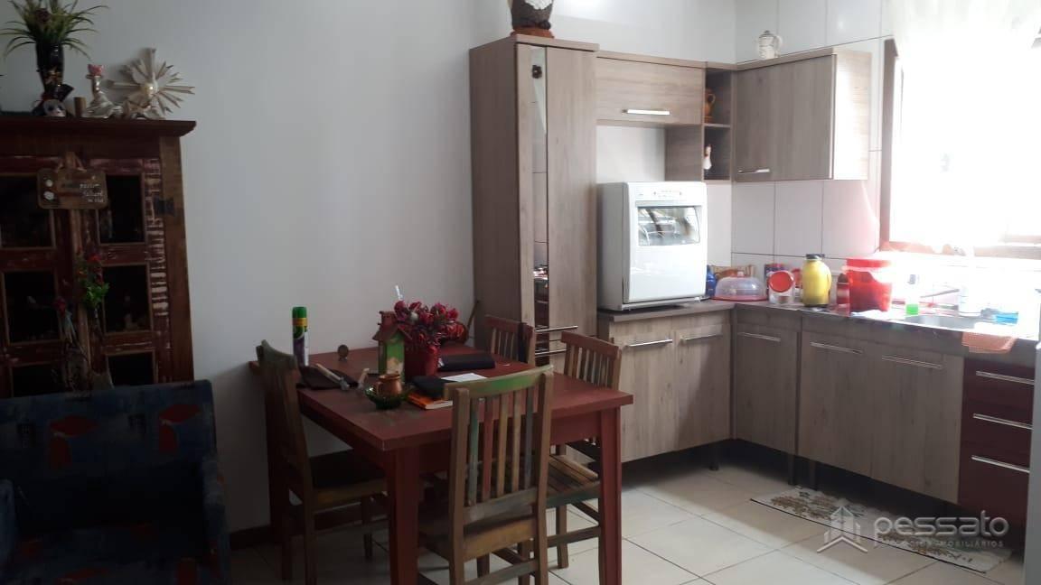 casa 2 dormitórios em Gravataí, no bairro Parque Dos Eucalíptos