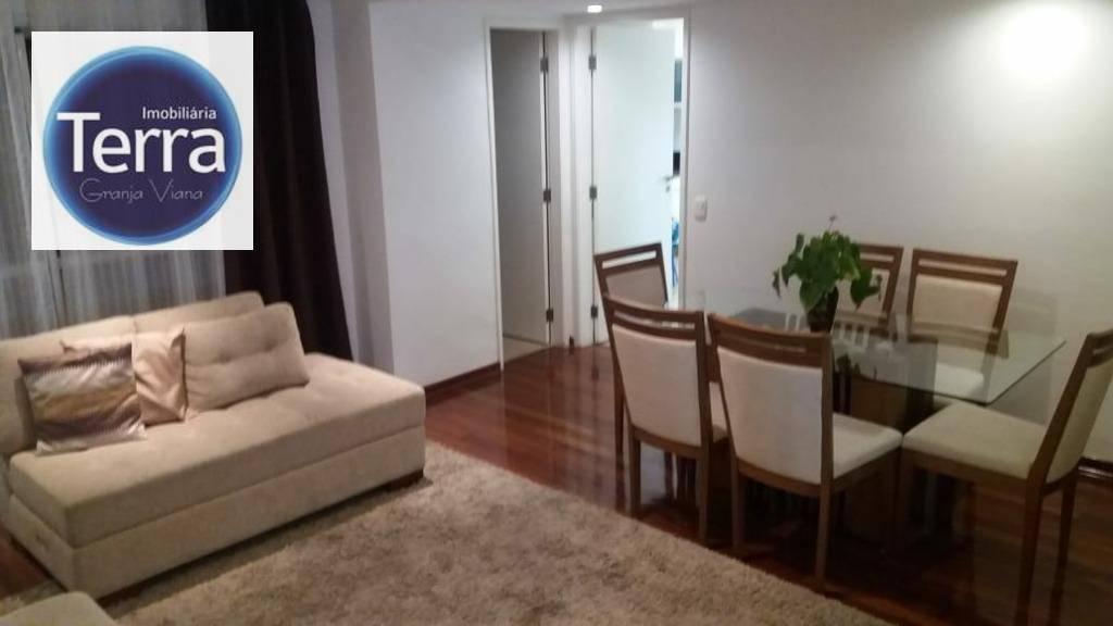 Apartamento Duplex residencial à venda, Parque Ipê, São Paulo.