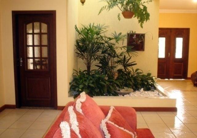 Casa 3 Dorm, Alphaville Campinas, Campinas (CA0732) - Foto 8